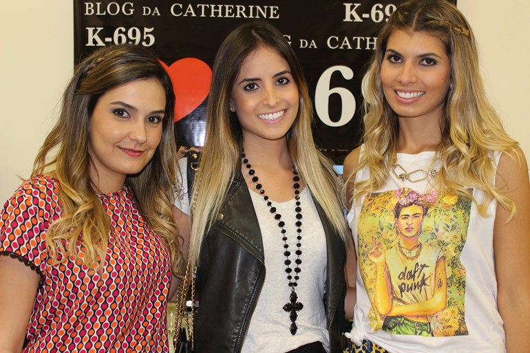#2DaysFashion By Ruhama Junqueira e Catherine Rangel!