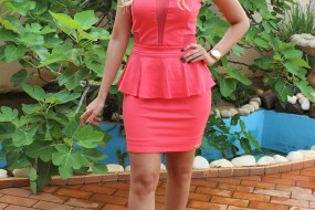Vestido bapho by Mix Multimarcas!