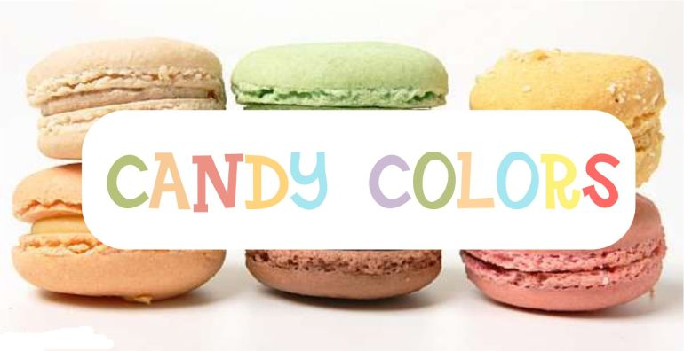 CANDY-COLOR-WW
